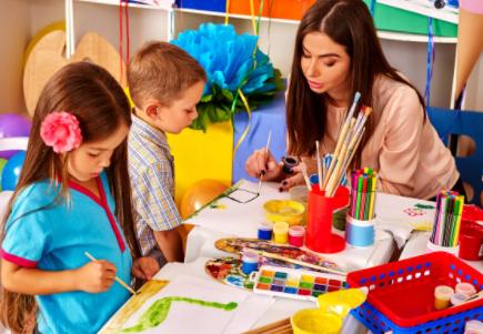 Kelompok Bermain Dalam Pendidikan Dasar Anak Usia Dini Pahami Yuk!